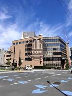 東京富山会館の外観写真