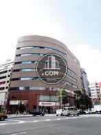 上野鈴乃屋本店ビル 外観写真
