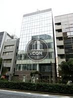 渋谷THビル外観写真