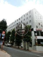 日本生命渋谷アネックス 外観写真