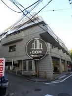 ベルパークシティ西新宿 外観写真