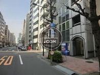 この先は岩本町の交差点です