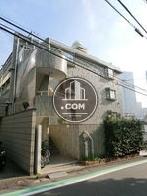 かなりマンション赤坂 外観写真