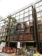 新宿税理士ビル別館 外観写真