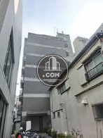 グラフィオ渋谷 外観写真