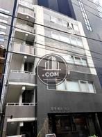 西新宿AIビル 外観写真