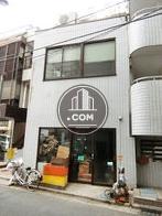 ウィンド北新宿 別棟 外観写真