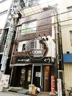西新宿ミカエラビル 外観写真