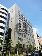 東京美術倶楽部ビル 外観写真