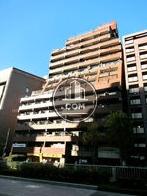 ライオンズマンション歌舞伎町外観写真