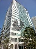 恵比寿ビジネスタワー外観写真