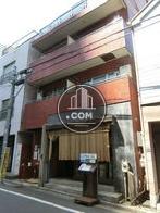 キャッスルマンション西新宿外観写真