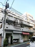 丘の家赤坂コープ/藤和赤坂コープビル外観写真