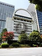 日本プレスセンタービル 外観写真