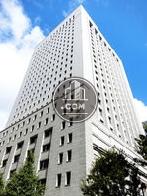 DNタワー21 外観写真