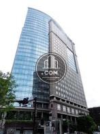 ミューザ川崎セントラルタワーの外観写真