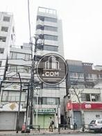スタープラザ高田馬場ビル 外観写真