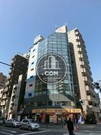 新宿ダイカンプラザビジネスタワー 外観写真