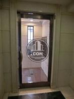 エレベーターホール内からの写真