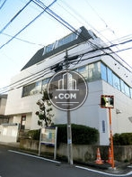 千代田電気産業ビル外観写真