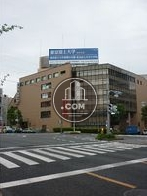 東京富山会館外観写真
