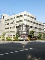 KDX東品川ビル外観写真