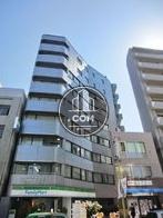 西新宿IKビル 外観写真