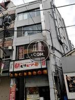 Azabu・You田中ビル 外観写真