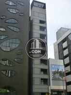 郁文堂青山通りビルの外観写真