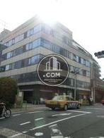 赤坂ロイヤルビル外観写真