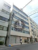 新中央ビル(京橋)外観写真