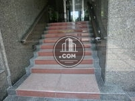 玄関前の階段です