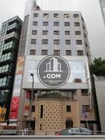 渋谷ワールドイーストビル外観写真