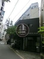 第二クレド渋谷ビル 外観写真