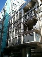 博洋堂新宿ビル 外観写真