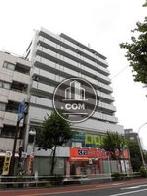 北新宿ビル(ライオンズマンション北新宿) 外観写真