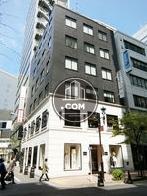 東京第二朝日ビルディング 外観写真