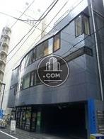 岩本町寿共同ビル外観写真
