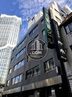 栄立新宿ビル外観写真