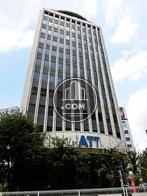 ATT新館外観写真