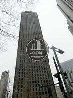 新宿センタービルの外観写真