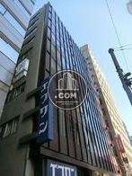 新宿ロイヤルビル外観写真
