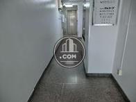 入り口を入るとそのまま廊下になります