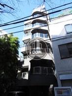 湯島堀井ビル外観写真