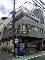 サンライズ赤坂ビル外観写真