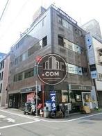 横須賀第8ビル外観写真