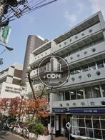 東京セントラル表参道の外観写真