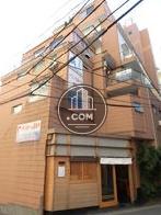 クランツ南新宿 外観写真