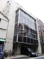 藤井第一ビル外観写真
