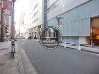 JR新宿駅方面です